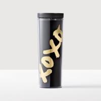 Чашка Starbucks XOXO Acrylic Badge Tumble 473 мл