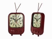 Часы Антиквариат ввиде радио Brown
