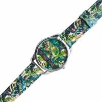 Часы Наручные Art Пальмовые Листья