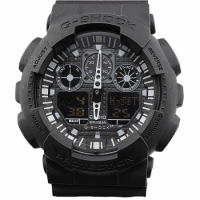 Часы Сasio G-Shock Black реплика