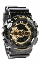 Часы Сasio G-Shock Black Gold реплика