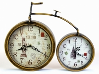 Часы Вело Пени Путешественик Винтаж