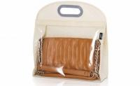 Чехол для сумки Бежевый 33х10х35 см
