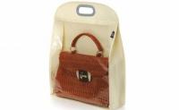Чехол для сумки Бежевый 40х12х51 см