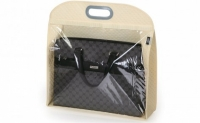 Чехол для сумки Бежевый 44х12х46 см