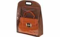 Чехол для сумки Коричневый 40х12х51 см