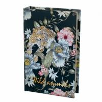 Книга сейф Wild animals 26 см