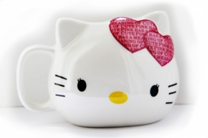 Чашка Hello Kitty
