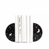 Держатели для книг Космос