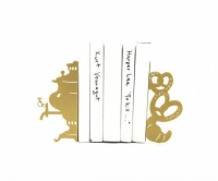 Держатели для книг Самовар