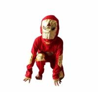 Детский карнавальный костюм Железный Человек