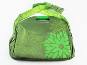 Сумка для ноутбука НР Laptop Зеленая