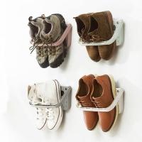 Настенный органайзер для. обуви 27 * 13,5 см
