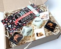 Фото Подарочный набор для взрослых 30 желаний
