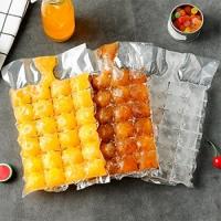 Пакет для льда 180 + 24 кубиков