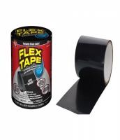 Flex Tape водонепроницаемая клейкая лента скотч 20 х 150см