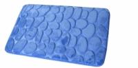 Фото Коврик для ванной комнаты Memmory (Голубой)