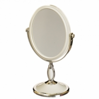 Косметическое зеркало Mirror 14х2х28см