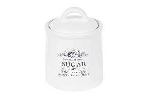 Банка для хранения сахара 600 мл