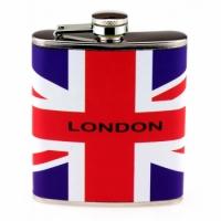 Фляга Флаг Великобритании