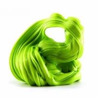 Хендгам Ярко Салатовый 80г (запах зеленого яблока)