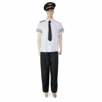 Карнавальный костюм Пилот