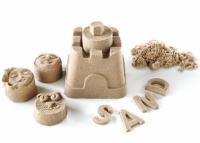 Кинетический песок коричневый 1кг