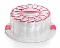 Контейнер для торта 28 см