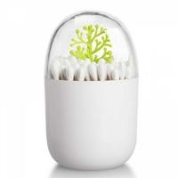 Контейнер для ватных палочек Дерево