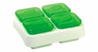 Контейнер для замораживания зелени 0,4 л