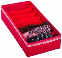 Коробочка для носочков Кармен