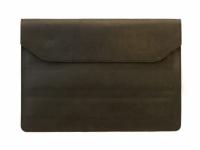 Кожаный футляр для планшета