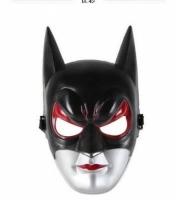Маска пластик Бетмен