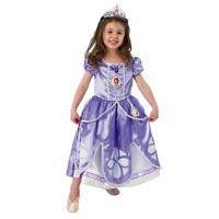 Маскарадный костюм Принцесса София