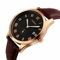 Мужские классические часы Skmei Official
