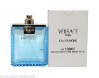 Мужской Парфюм Versace Man Eau Fraiche TESTER 100 ml