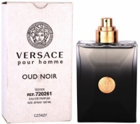 Мужской Парфюм Versace Pour Homme Oud Noir TESTER 100 ml