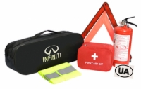 Набор автомобилиста Евростандарт Infiniti