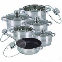 Набор посуды Bohmann 12 предметов