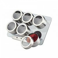 Набор для специй Peterhof Magnetic Spices