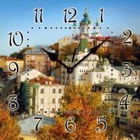 Настенные Часы Panorama Андреевский Спуск