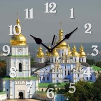 Настенные Часы Panorama Михайловский Собор