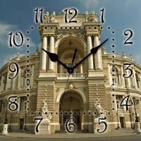 Настенные Часы Panorama Одесский Оперный Театр