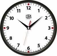 Настенные Часы Сlassic Черный