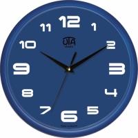 Настенные Часы Сlassic Классические Часы Blue