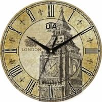 Настенные Часы Vintage Биг Бен