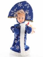 Новогодняя Снегурочка