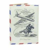 Обложка на паспорт Airmail
