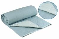 Одеяло хлопковое 172х205 см