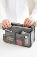 Органайзер Bag in bag maxi серый